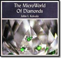 The MicroWorld of Diamonds